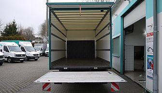 7 5 tonner atego koffer mieten in chemnitz czernig autovermietung gmbh. Black Bedroom Furniture Sets. Home Design Ideas