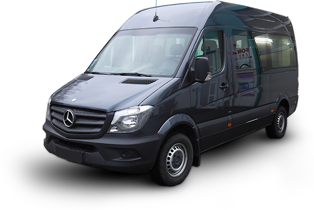 Mercedes-Benz Sprinter Bus