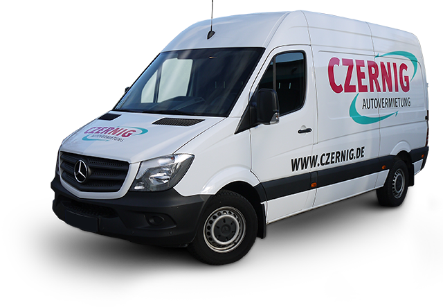 Klasse 2 - Mercedes-Benz Sprinter 316 | Crafter 35